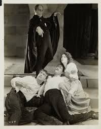 Image result for phantom of the opera lon chaney