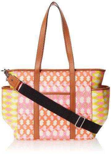 Rebecca Minkoff Marissa Diaper Bag,Multi,One Size Rebecca Minkoff http://www.amazon.com/dp/B00HIAOJ3E/ref=cm_sw_r_pi_dp_gmGKtb07D4WP3NJ1