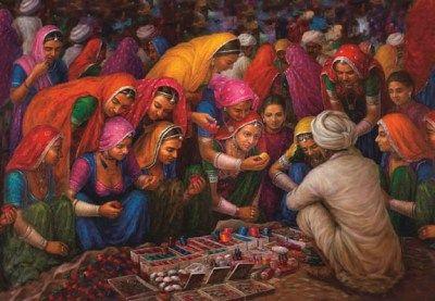 Poems and Quotes: Sarojini Naidu