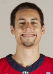 Marshall Henderson...Led coach Steve Green's South Plains College to the junior college national championship and No. 1 ranking in the NJCAA with a perfect 36-0 record ... Earned NJCAA first-team All-American honors and National Junior College Player of the Year honors