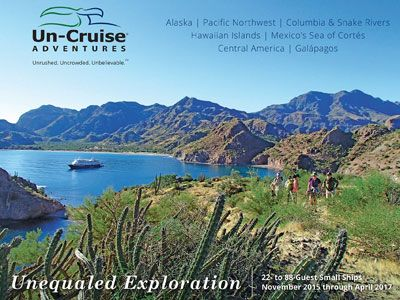 Book your small ship cruise package today! Special Savings on Small Ship Cruise Packages with Un-Cruise Adventures https://www.un-cruise.com/destinations/alaska-cruises