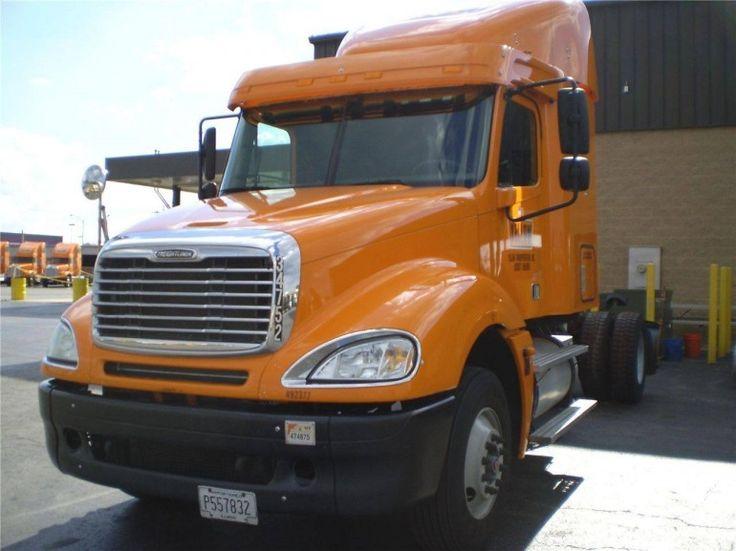 Camiones mack automáticos 2