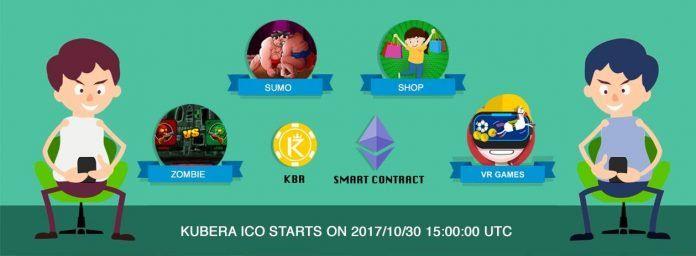 PR: Kubera  Innovative Gaming-Plattform Angetrieben durch den Blockchain  Dies ist eine bezahlte Pressemitteilung enthält zukunftsbezogene Aussagen und sollten so behandelt werden als Werbung oder Promotion-material. Bitcoin.com weder billigt noch unterstützt dieses Produkt/service. Bitcoin.com ist nicht verantwortlich oder haftbar für Inhalte Genauigkeit oder Qualität innerhalb der Pressemitteilung.  Kubera ist eine innovative Plattform für online-Spiele spielen mit einer crypto-Währung…