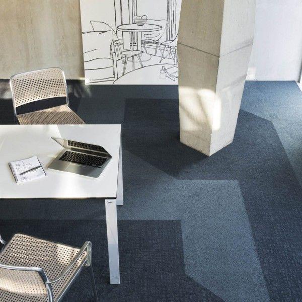 88 best balsan moquette et dalle de moquette images on pinterest carpet charts and for Moquette rayee