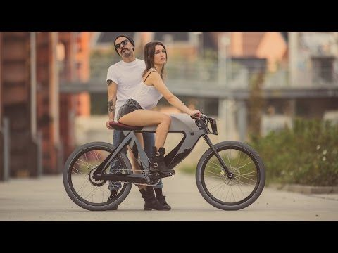 The Top 5 Best Electric Bicycles Youtube Electric Bicycle