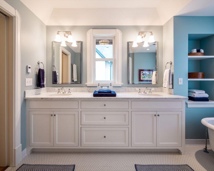Pic Of master bath vanity Google Search