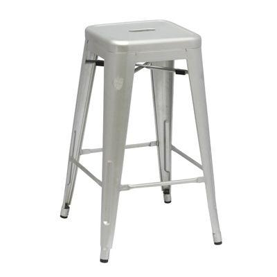 Nicer Furniture AP5516 Metallica Bar Stool
