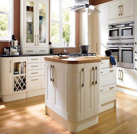wickes tiverton bone shaker kitchen. kitchen-compare - home