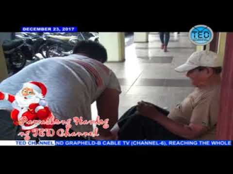 Pamaskong Handog ng TED Channel (Local TV Station)