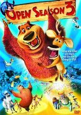 Colegas en el bosque 3 - ED/Cine/286
