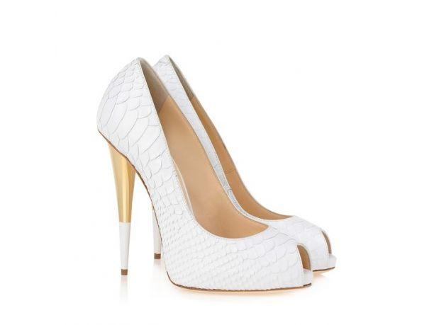 #GiuseppeZanotti #collezione #scarpe #primaveraestate #2014 #veraclasse