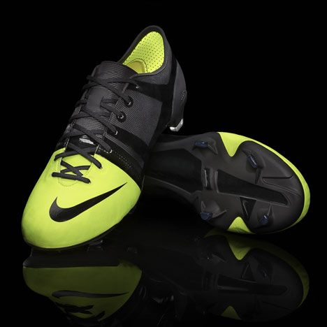 #Nike GS Football Boot