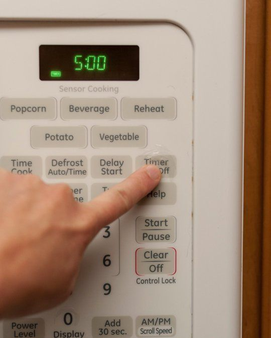 Are You Using Your Microwave to Cook Vegetables? You Should Be. — Smart Nutrition | The Kitchn