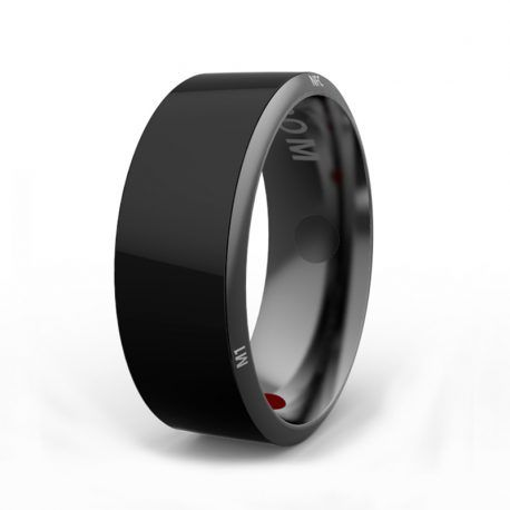 Buy Jackom R3 smart ring to pay, share some information or operate some mobile function. Compatible with all IOS and Android windows smart phones which have NFC. Only $34.97. Shop now @ http://hotmagikdeals.com/product/jakcom-r3-smart-ring-waterproof-program-lock-nfc-electronics-cnc-metal-wearable-mini-magic-ring-for-iphone-samsung-smartphone  #JackomR3 #SmartphoneRing #iOS #Android #Windows #Buy #Online #HotMagikDeals
