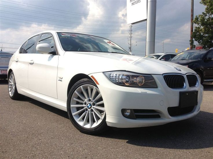 Look at this 2010 #BMW #335i #XDRIVE at #Brampton #Mitsubishi ! Loaded with #navigation, #leather, #sunroof, #alloy #rims, push button ignition, power seats and so much more! Equipped with #BMW 's most advanced #AWD system! Top #performance with a 3.0L V6 engine! Visit our dealership today!