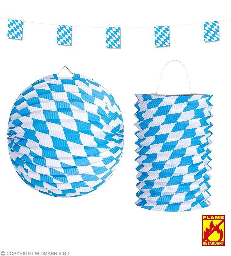Pin Von Mannersache Auf Oktoberfest In 2020 Papierkugeln Dekoration Lampions