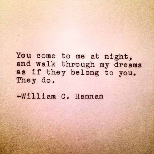 Dream Love Quotes For Him: 914 Best Images About Good Morning/ Goodnight On Pinterest