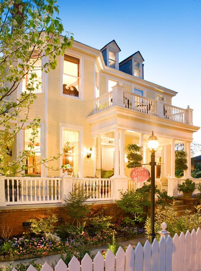 491 best the south images on pinterest southern charm for Southern dream homes