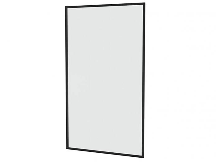 Custom Glass  2000x1000 Framed Fixed Panel