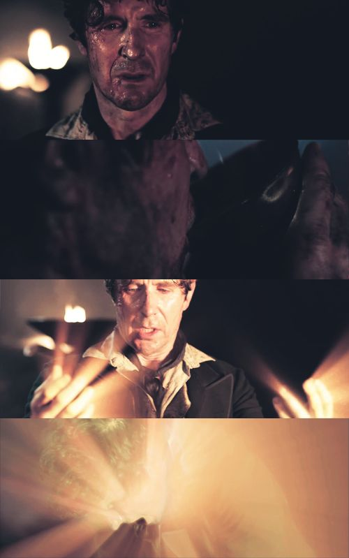 226 best Who Am I? — Eighth Doctor images on Pinterest ...
