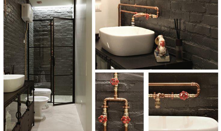 Guido Bathroom