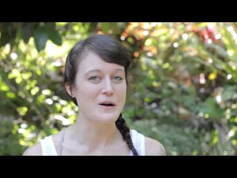 Listen in on some of our testimonials from past retreats- Amy Rachelle, ND http://www.amyrachelle.com/about/testimonials/