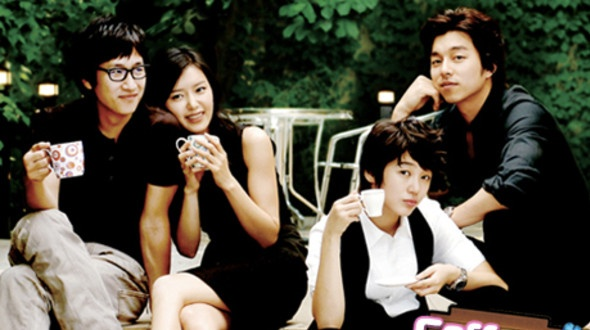 Coffee Prince: 8 of 10. This is a fun drama about finding love in unexpected places and building relationships despite misunderstandings. @Stacy Whitman said it best when she points out the awesomeness of Eun Chan being happy as she is, and if ppl mistake her gender that's on them, not her.