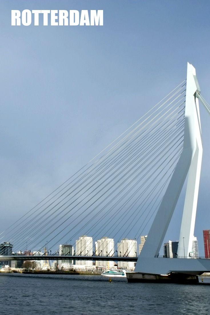 Best 77 Nederland...Rotterdam ideas on Pinterest | European travel ...