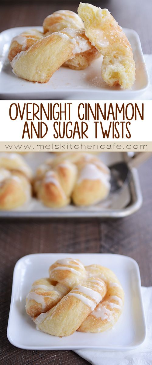 These incredibly delicious rolls are some of the easiest ever.