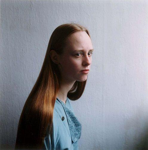 Untitled [#31] (1995) by Hellen van Meene