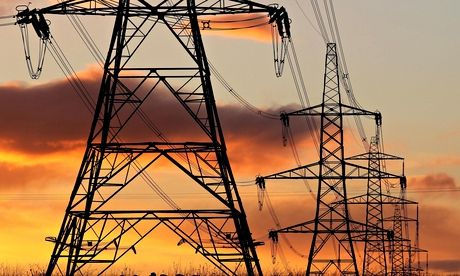 Price of electricity could double over next 20 years, says National Grid