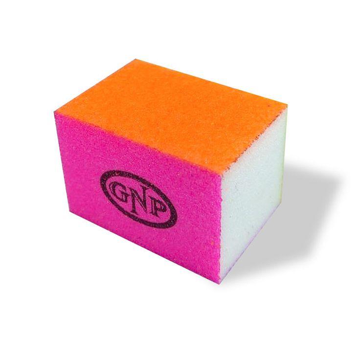 Ya tenemos en stock Bloque Pulidor GN... Puedes verlo aqui: http://www.aminco.com.uy/products/bloque-pulidor-gnp-neon?utm_campaign=social_autopilot&utm_source=pin&utm_medium=pin