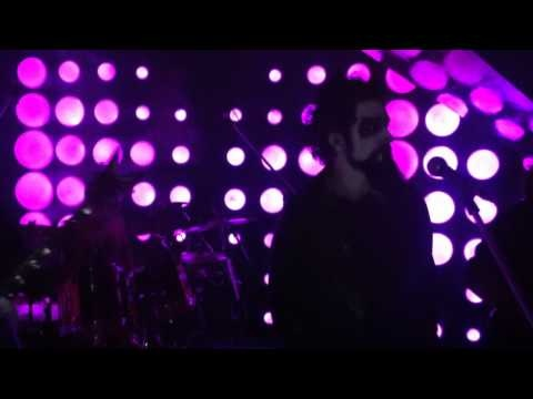 """COSMIC INFUSION - """" Crephius - Bringer of the End"""" ( live at Wither 15-04-12 )"""