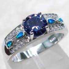 47 Best Opal Rings Images On Pinterest Opal Rings Fire