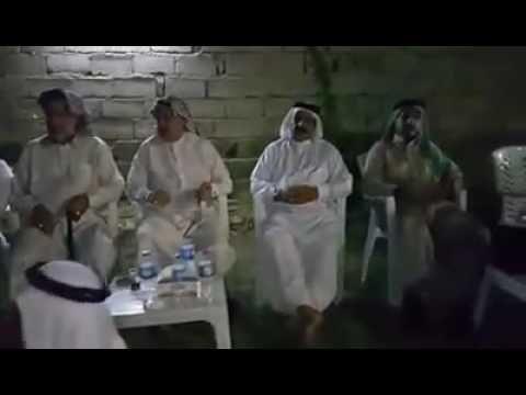 المداح حمزة المسعودي مولد السادة البو عجة الرفاعي