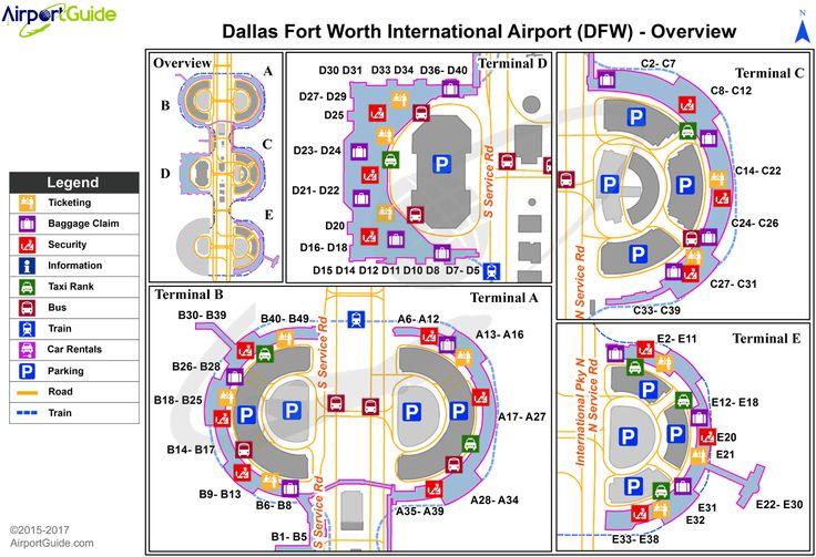 Dallasfort worth dallasfort worth international dfw