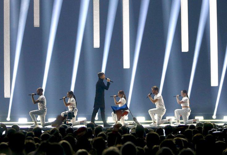belgium eurovision rhythm inside