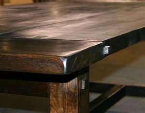 Mobili Farm Tables Considers Wood Selection To Be One Of The Most Critical  Steps In Crafting A Piece Of Furniture.