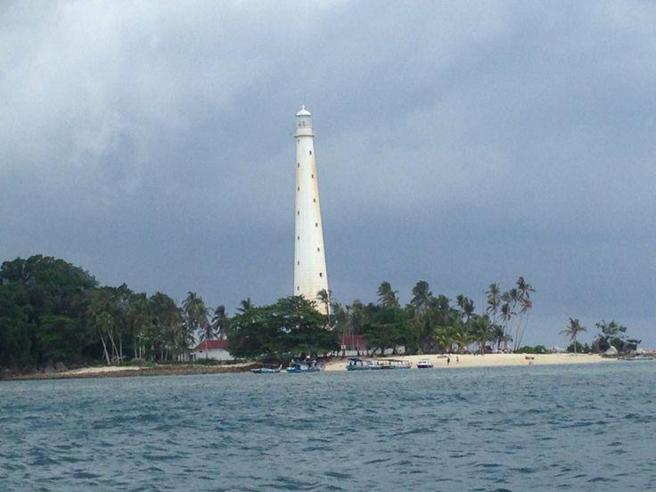 Pulau Lengkuas, Belitung Jun2014