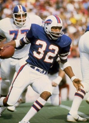 O J Simpson - Football, only Football, 11 NFL, 2,404 car, 11,236 yds, 4.7 avg, 61 td