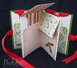 So com envelopes forrados.... adoroooo!