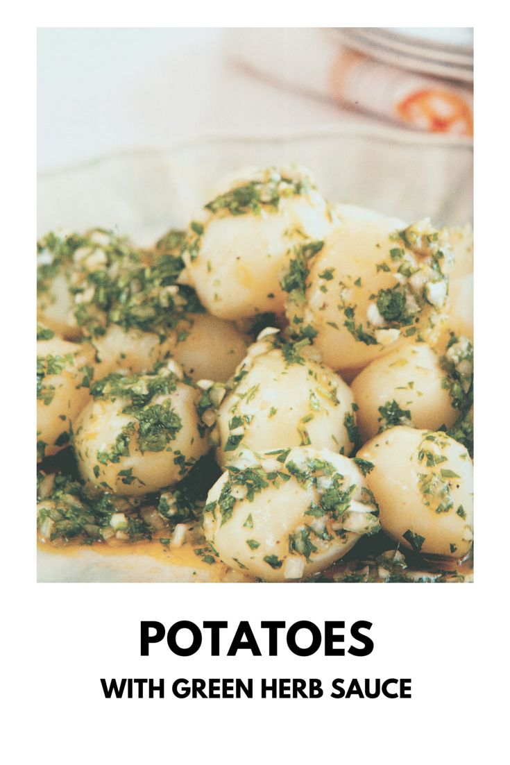 """A flavorful, easy dish for spring from """"Authentic Portuguese Cooking"""" by Ana Patuleia Ortins"""