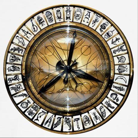 northern lights alethiometer