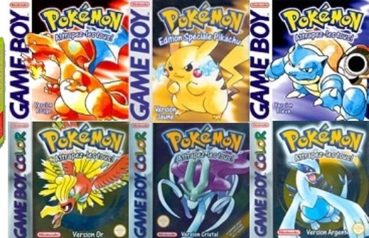 Play Pokemon in your browser any time you want