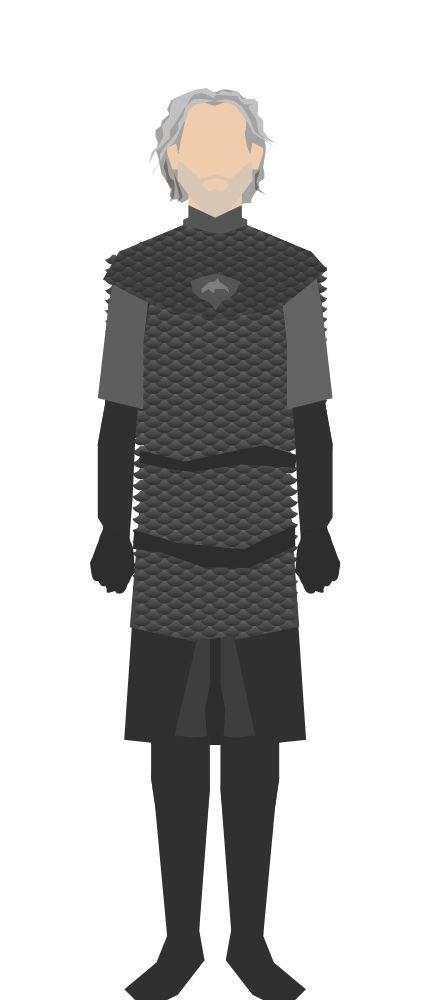 Game of Thrones / by Nigel Evan Dennis