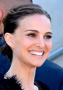 Natalie Portman-- (born Neta-Lee Hershlag; 1981) is an actress, film producer and film director with dual American and Israeli citizenship. Her first role was in the 1994 action thriller Léon: The Professional, opposite Jean Reno, but mainstream success came when she was cast as Padmé Amidala in the Star Wars prequel trilogy (released in 1999, 2002 and 2005).