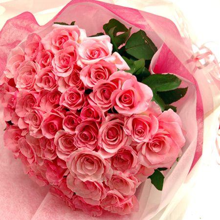 折り紙で作る立体的なバラ(薔薇)の折り方。簡単な作り方とアイデア   iemo[イエモ]