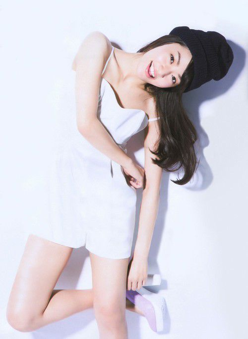 My favorite japanese actress