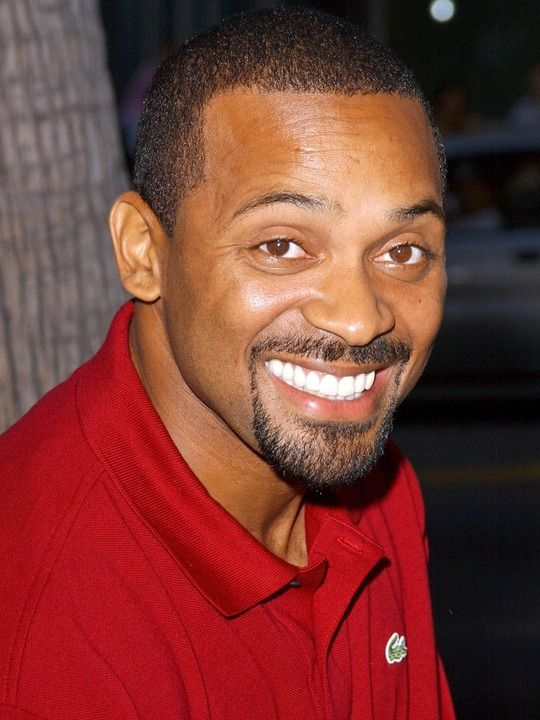 November 181970 Happy Birthday to actor and comedian Mike Epps