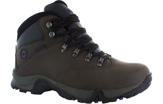 Hi-Tec Ottawa II WP Men's Hiking Boot